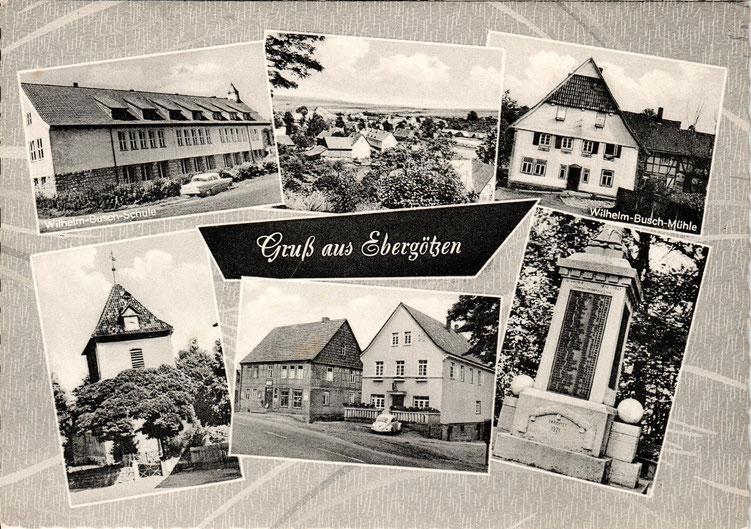 Sammlung Arne Behre