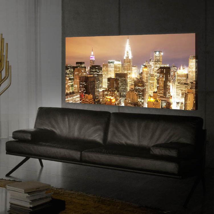 Cuadros retroiluminados deco so arte cuadros iluminado - Cuadros retroiluminados baratos ...