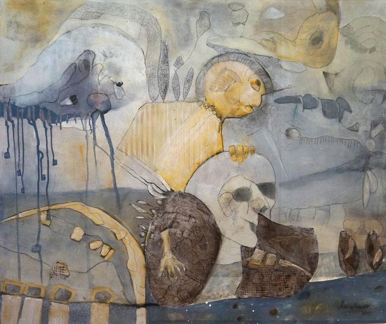 EWIGKEIT endlos - Anita Windhager
