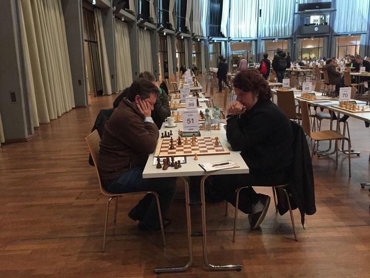 GRENKE Chess Open 2016, Yankelevich-Naiditisch