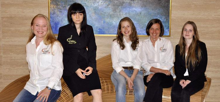 Deutsche Frauen-Nationalmannschaft, Schacholympiade 2016 in Baku