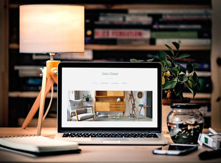 Digital Lea delgal community management instagram web design e-shop