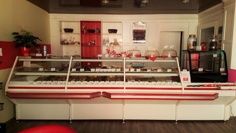 Große Kekswelt - Kekse Online Shop