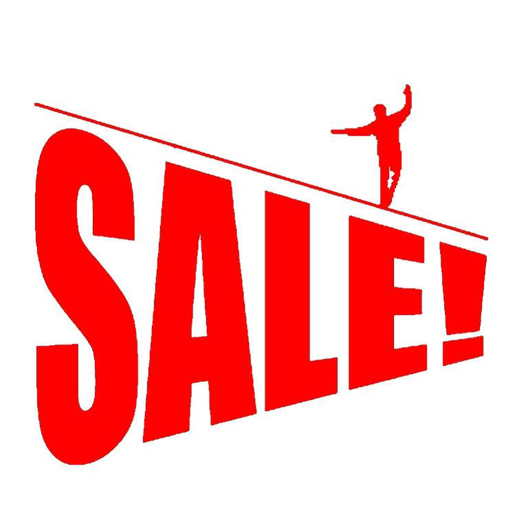 セール - Sale
