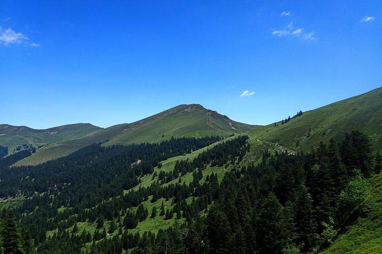Le Mont Né.