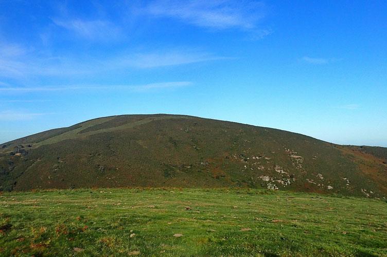 Le Xoldokogaina (486m).