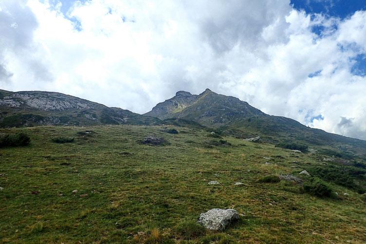 Le Pic de Lary.