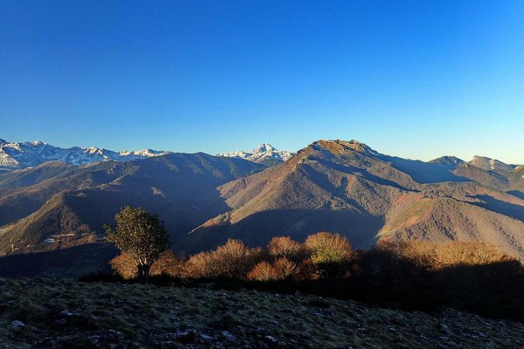 Le Pic du Midi (de Bigorre).