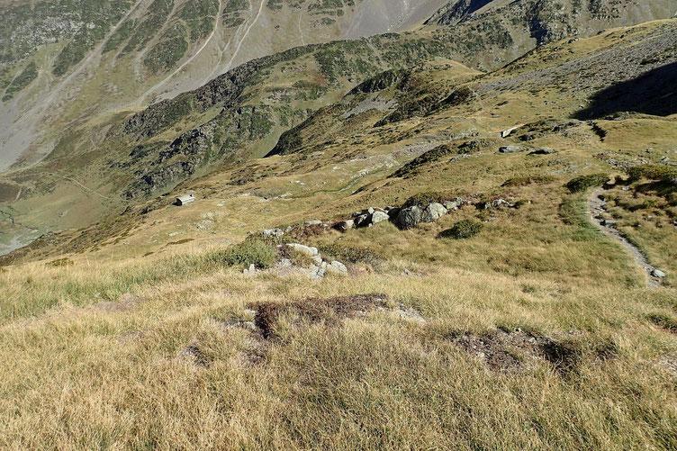 La Cabane de Maucapéra.