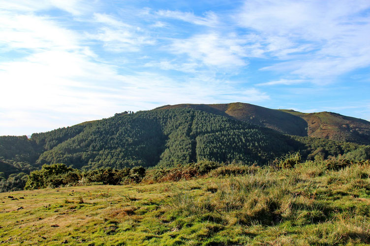 Le Manddale (579m).