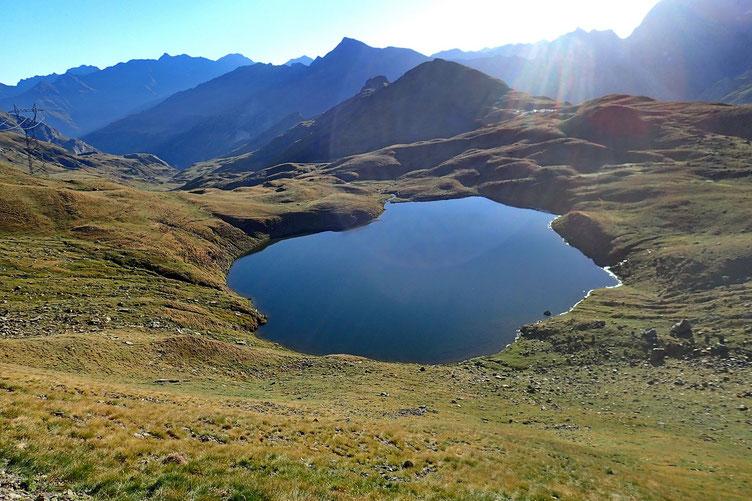 Le Lac des Espécières.