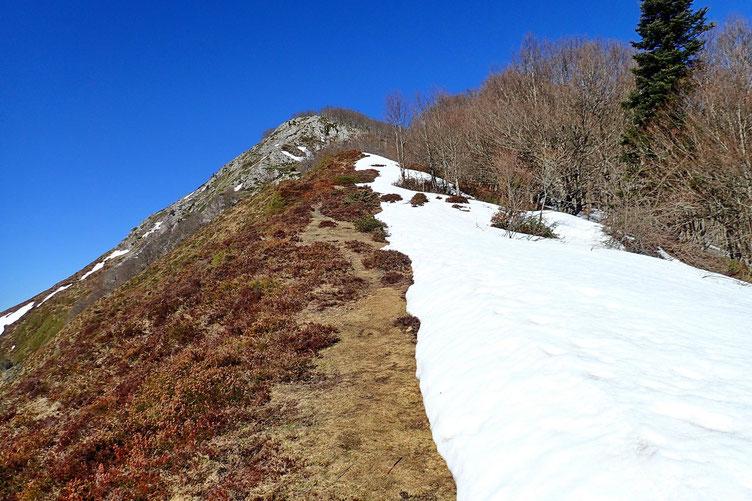 Le Soum d'Andorre se rapproche...