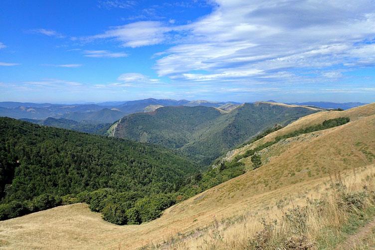 Vers le Pays Basque...