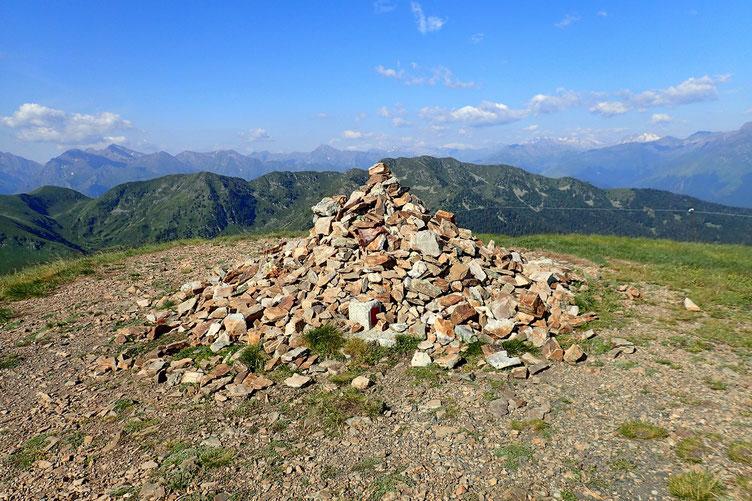 Le Mont Né (2147m).
