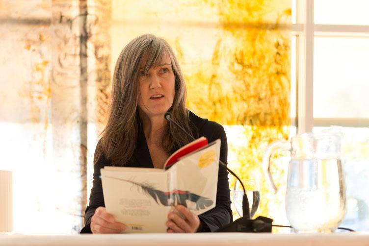 Autorin Nell Zink