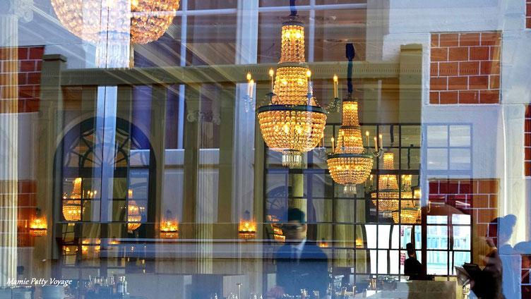 """Restaurant La Belle Époque"""", Hôtel Normandy Barrière, Deauville"""