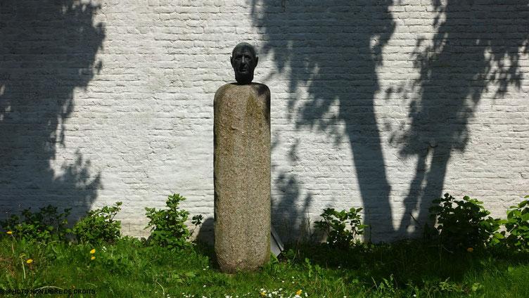 Buste de Charles de Gaulle, Lille