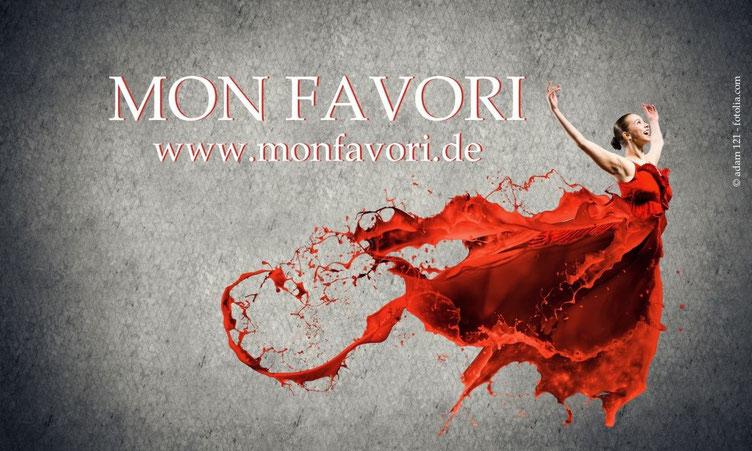 MON FAVORI - Die Boutique für Damenmoden mit dem gewissen Etwas