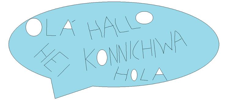 zweisprachig aufwachsen