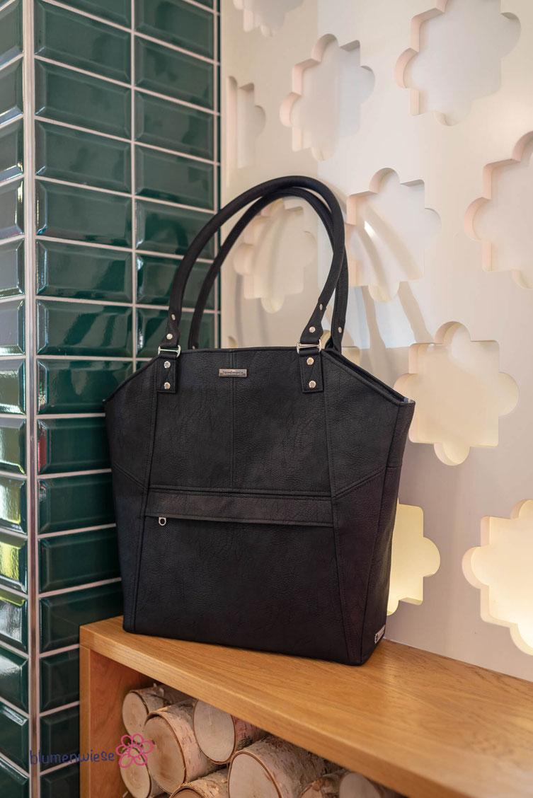 Lexa - Businesstasche von Hansedelli