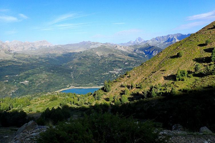 Le Lac de Bubal.