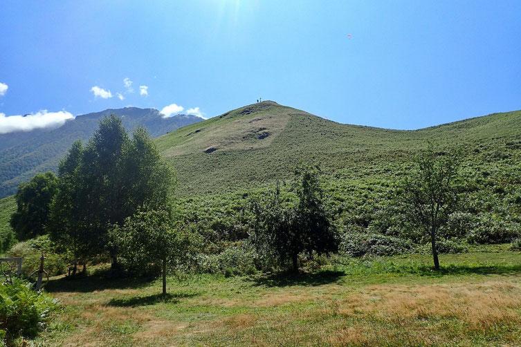 Le Poey (652m).