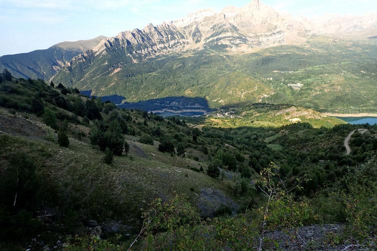 Et offre de superbes paysages...
