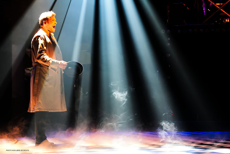 Voix celeste,Memphis Show, Lille