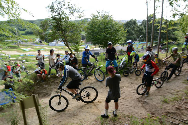 三重、桑名、自転車、BMX、MTB、デート、おでかけ、こども、レジャー、遊び、イベント