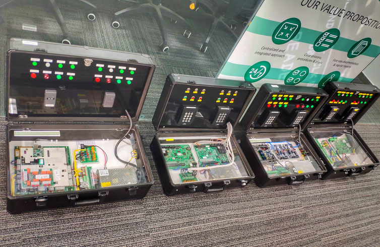 Hardware demo kits