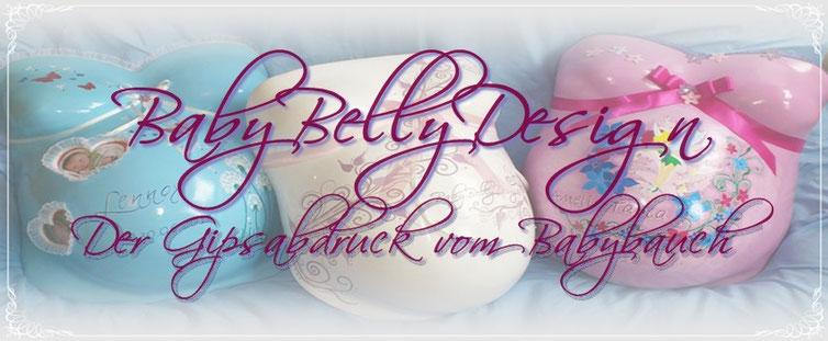 Der Gipsabdruck vom Babybauch / Überarbeitete Gipsabdrücke / Babybauchabdrücke (Bauchabdruck / Gipsbindenabdruck / Schwanger Gipsabdruck) Babybauch Gipsabdruck - Gipsabdruck-Babybauch