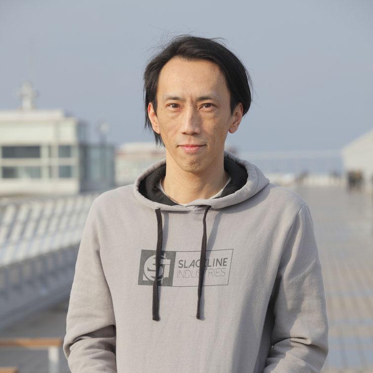 細江 元気 - MOTOKI HOSOE