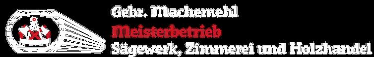 Machemehl Gernrode