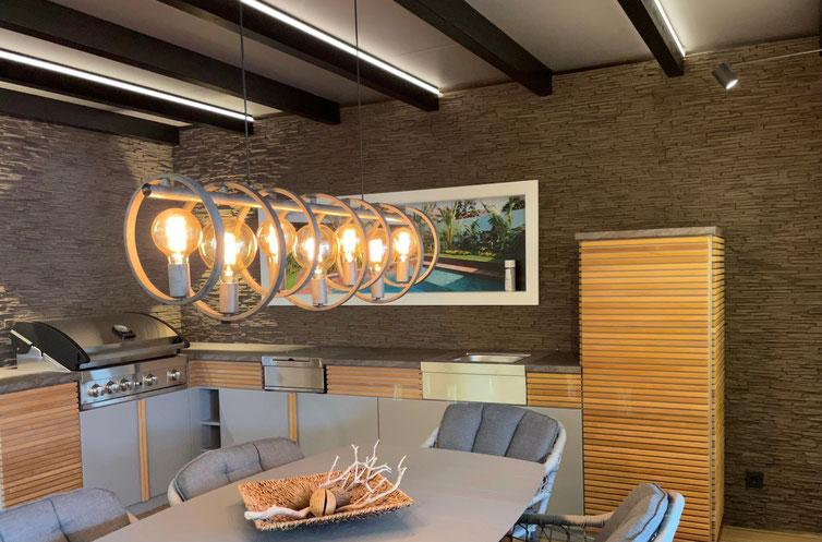 SalArt Design - PanelPiedra  - PR-77 Ladrillo Caravista Weiss