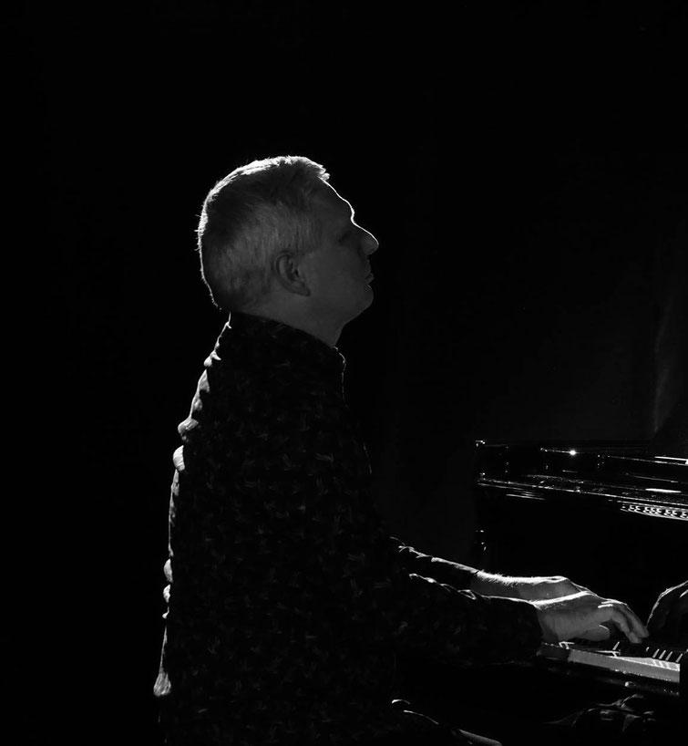 Raulinau Mélodica et au piano