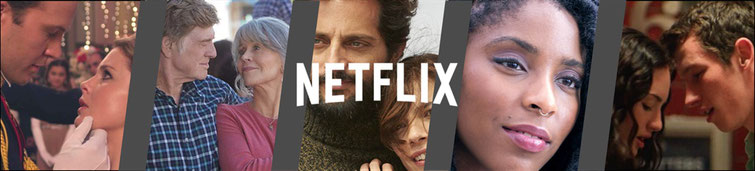 Les 9 films d'amour et comédies romantiques sortis par Netflix en France en 2017.