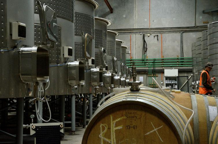 Akarua Winery, Cromwell