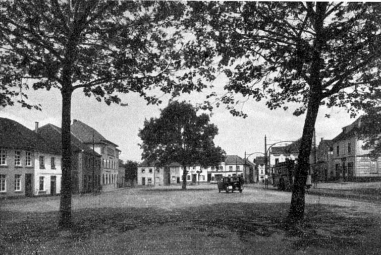 Markt 1936