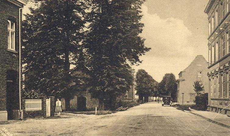 Rochus Kapelle