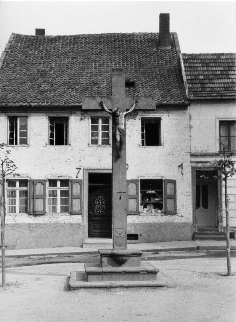 Marktkreuz