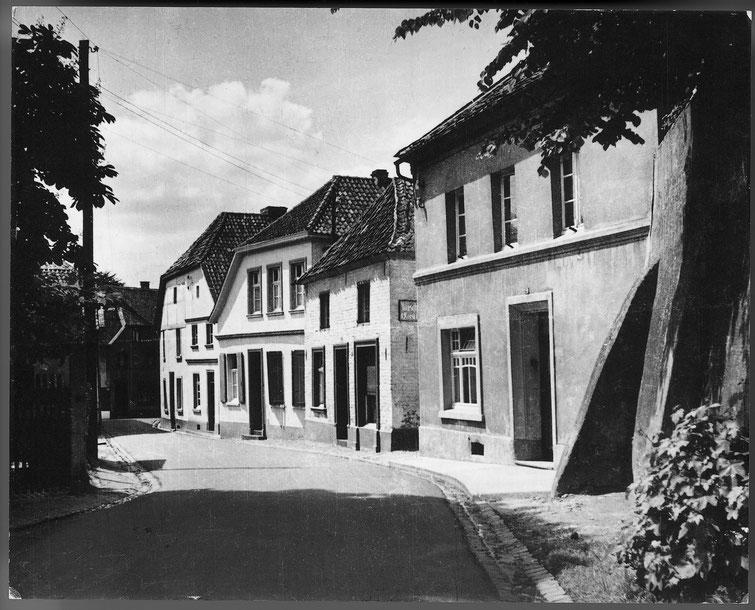 Niederstraße
