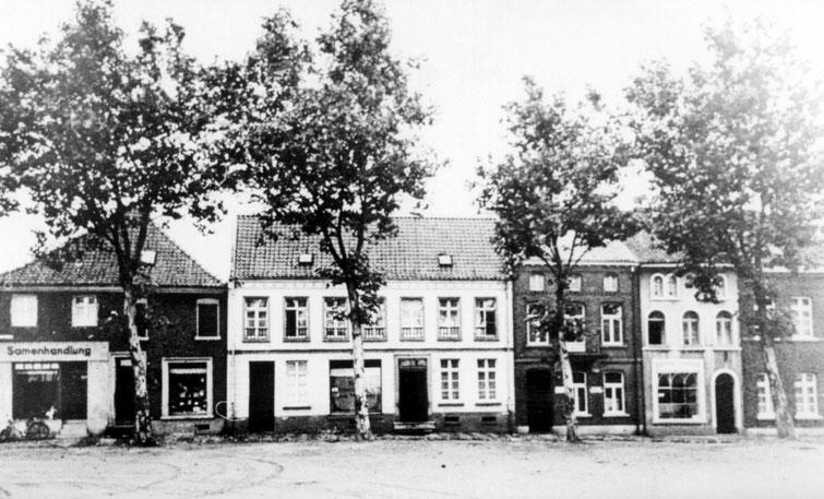 Markt Südseite