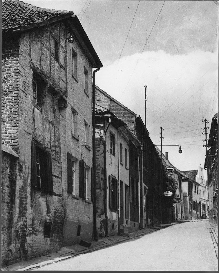 Pumpenstraße