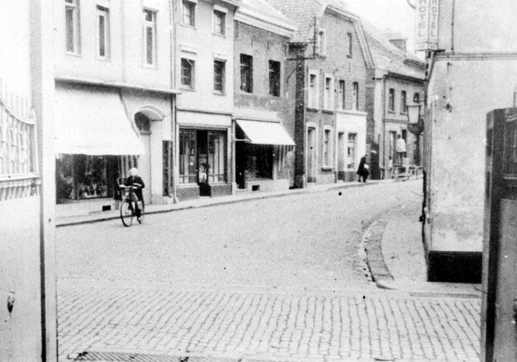 Kuhstraße