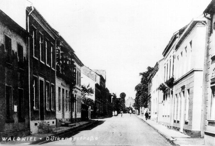 Dülkener Straße