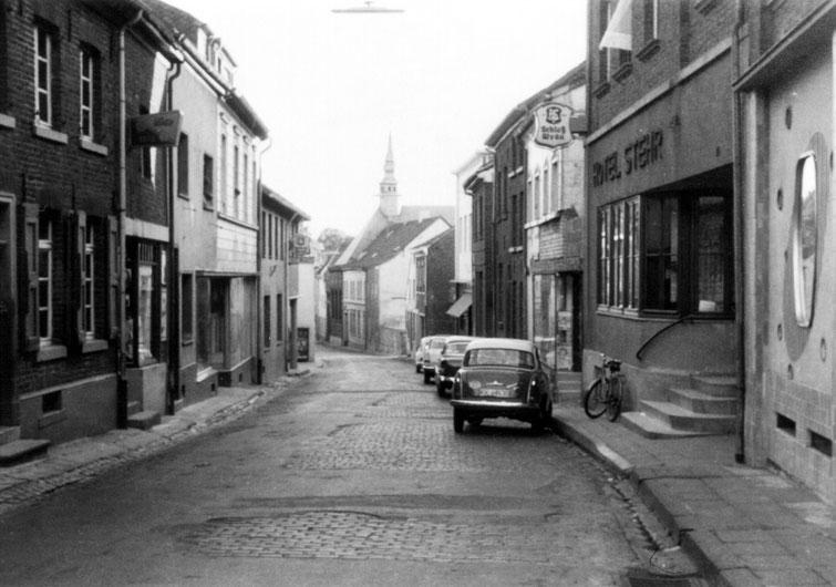 Langestraße