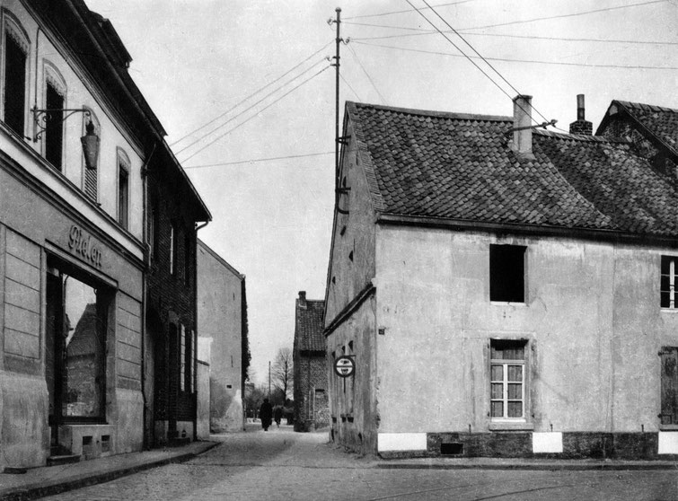 Ecke Schulstraße