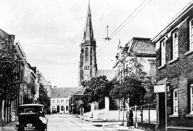 Gladbacher Straße