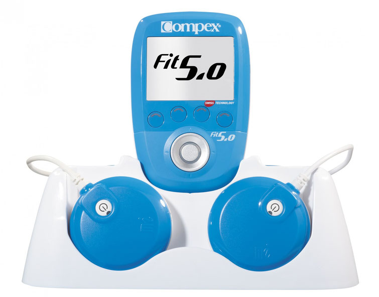 Compex FIT 5.0 test review european consumers choice