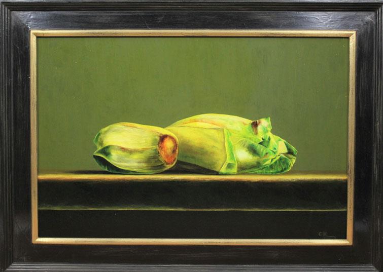 te_koop_aangeboden_een_stilleven_van_de_nederlandse_kunstschilder_cornelis_de_koning_1957